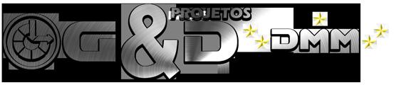 G&D Projetos e Assessoria